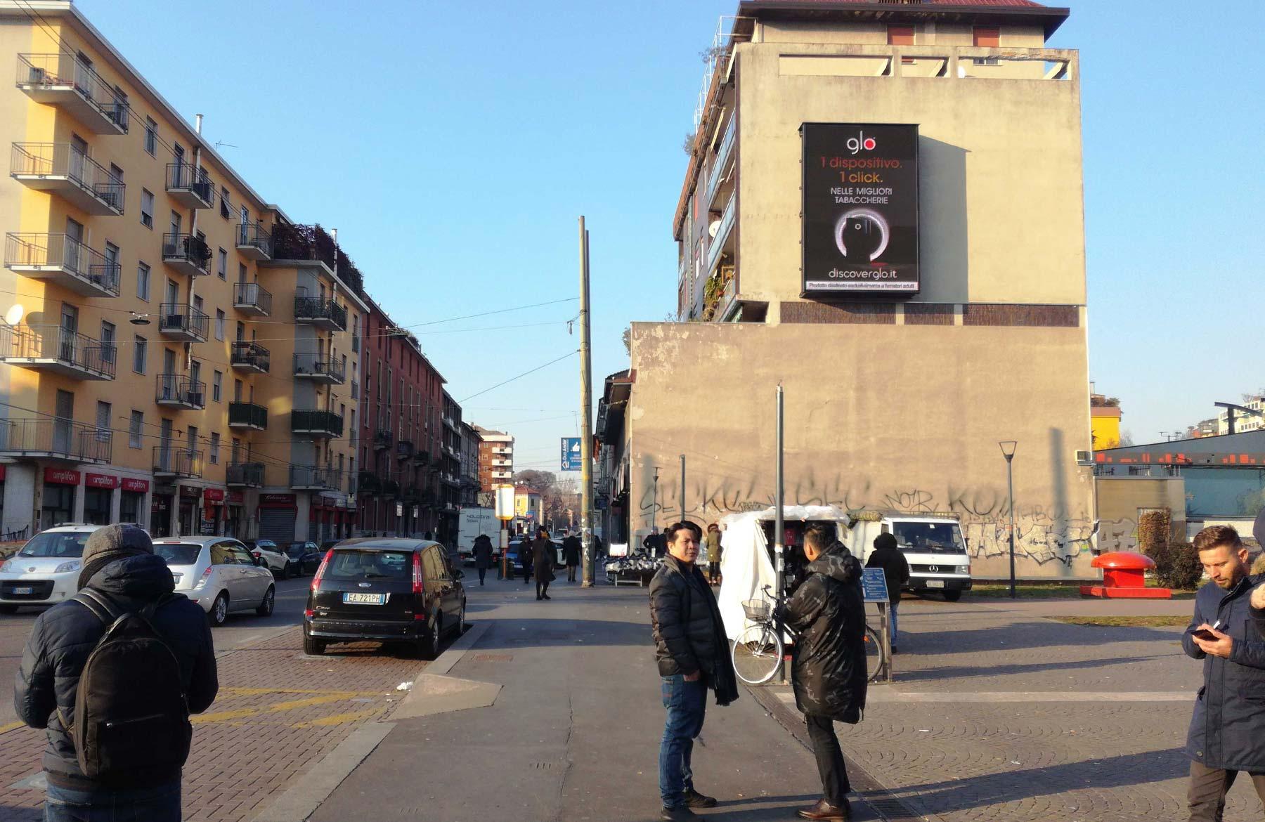 Via Pellegrino Rossi